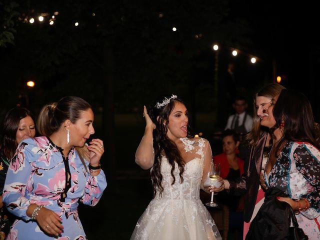 Il matrimonio di Fabio e Denise a Parma, Parma 324