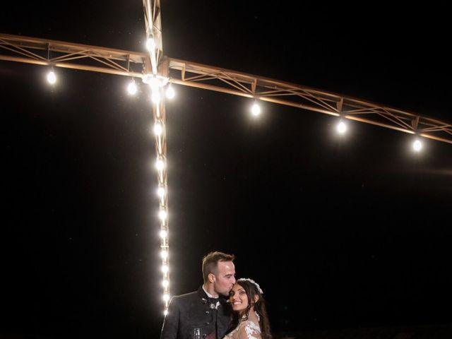 Il matrimonio di Fabio e Denise a Parma, Parma 330