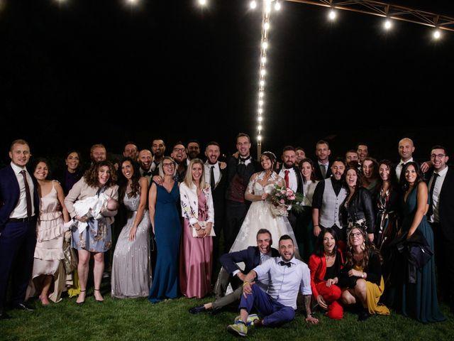 Il matrimonio di Fabio e Denise a Parma, Parma 331