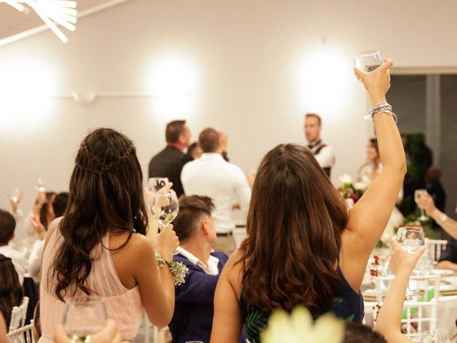 Il matrimonio di Fabio e Denise a Parma, Parma 350