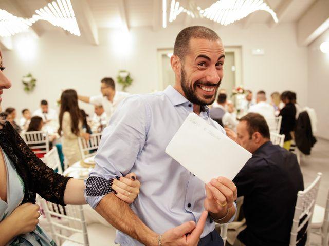 Il matrimonio di Fabio e Denise a Parma, Parma 353