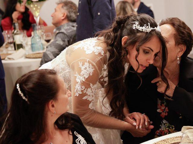 Il matrimonio di Fabio e Denise a Parma, Parma 369