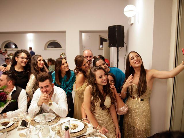 Il matrimonio di Fabio e Denise a Parma, Parma 374