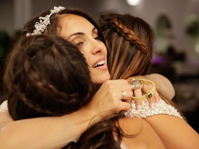Il matrimonio di Fabio e Denise a Parma, Parma 383