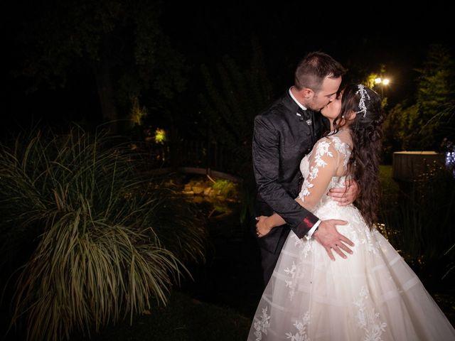 Il matrimonio di Fabio e Denise a Parma, Parma 402