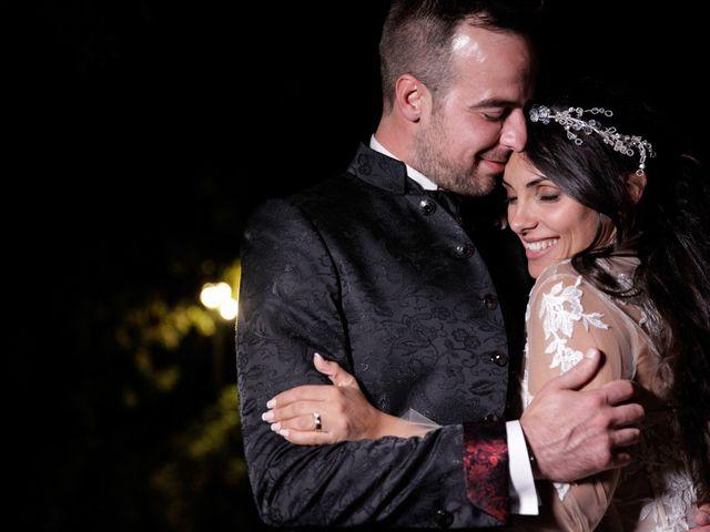 Il matrimonio di Fabio e Denise a Parma, Parma 406