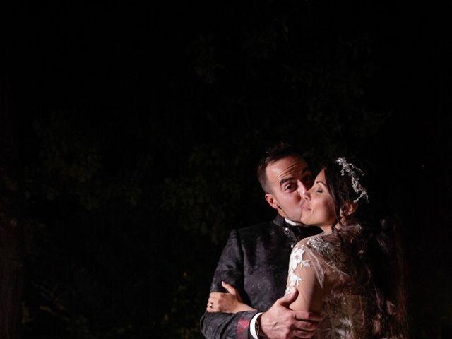 Il matrimonio di Fabio e Denise a Parma, Parma 407