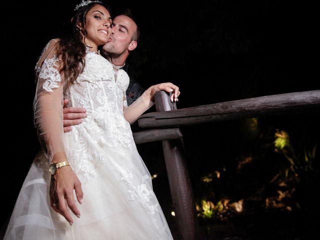 Il matrimonio di Fabio e Denise a Parma, Parma 408