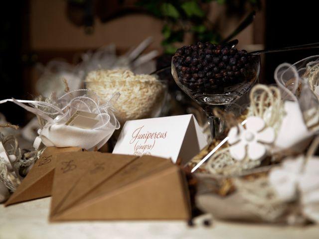 Il matrimonio di Fabio e Denise a Parma, Parma 413