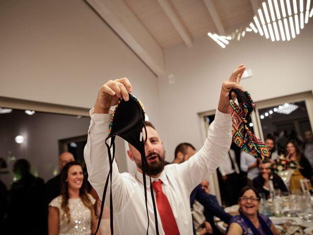 Il matrimonio di Fabio e Denise a Parma, Parma 424