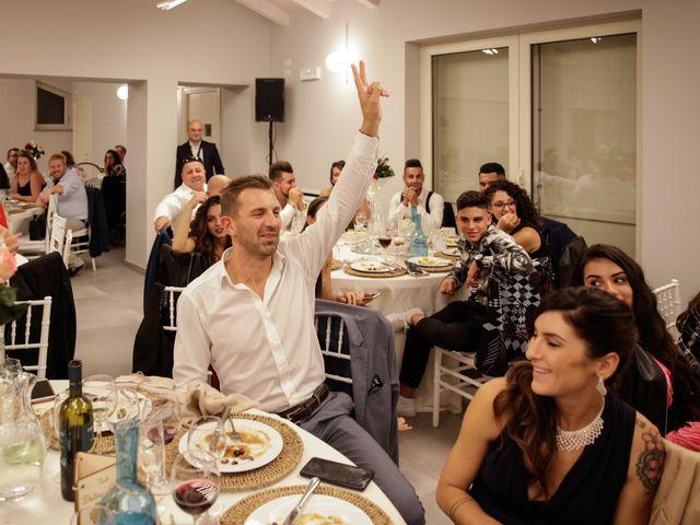 Il matrimonio di Fabio e Denise a Parma, Parma 425