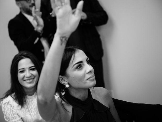 Il matrimonio di Fabio e Denise a Parma, Parma 431