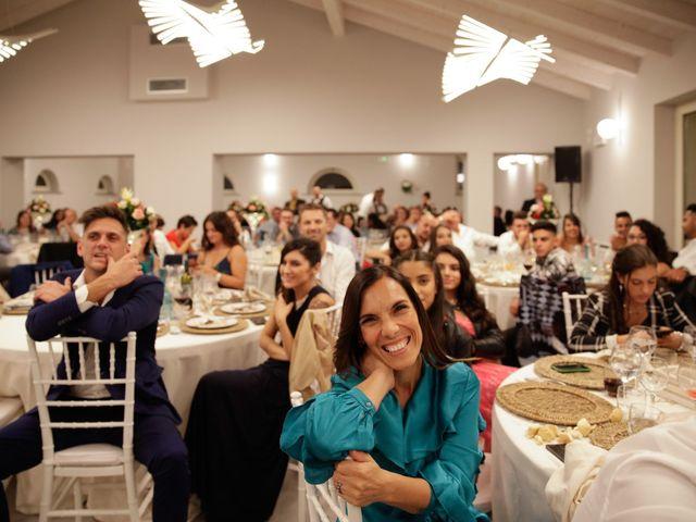 Il matrimonio di Fabio e Denise a Parma, Parma 432