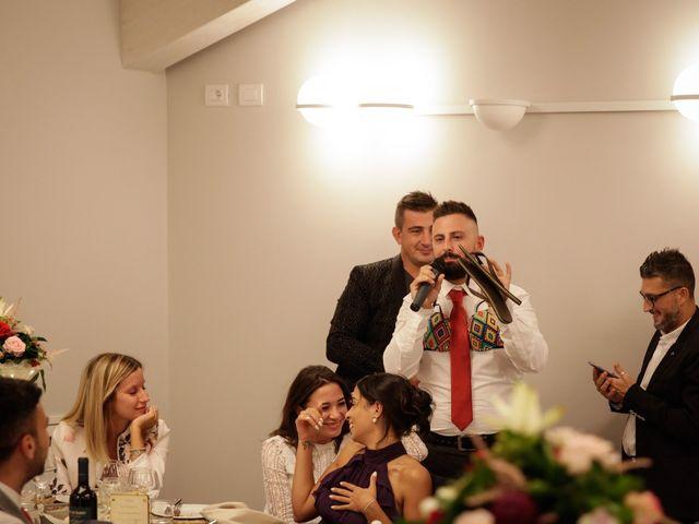 Il matrimonio di Fabio e Denise a Parma, Parma 433