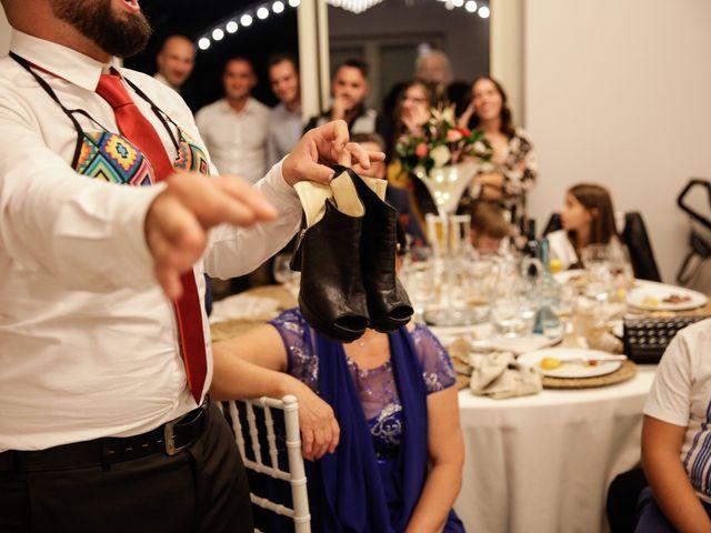 Il matrimonio di Fabio e Denise a Parma, Parma 434