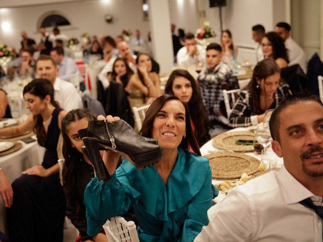 Il matrimonio di Fabio e Denise a Parma, Parma 437