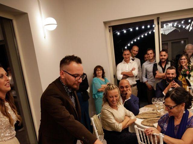 Il matrimonio di Fabio e Denise a Parma, Parma 438