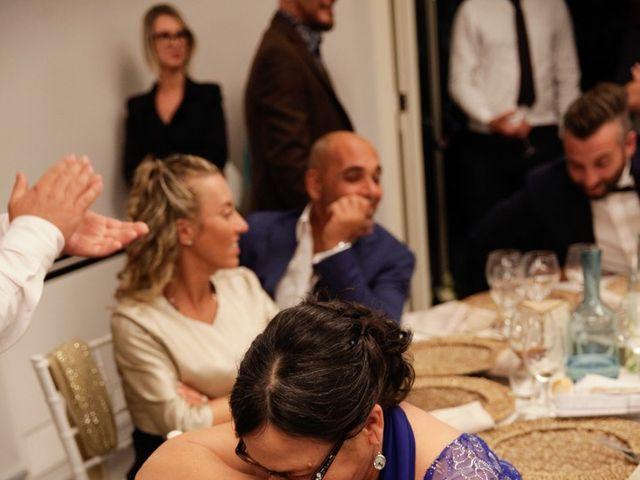 Il matrimonio di Fabio e Denise a Parma, Parma 441