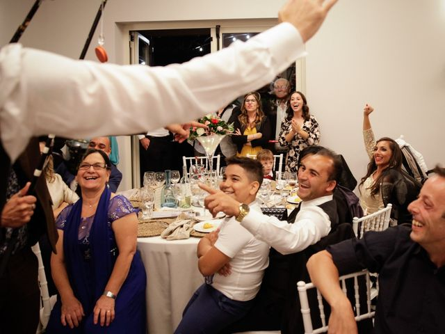 Il matrimonio di Fabio e Denise a Parma, Parma 444