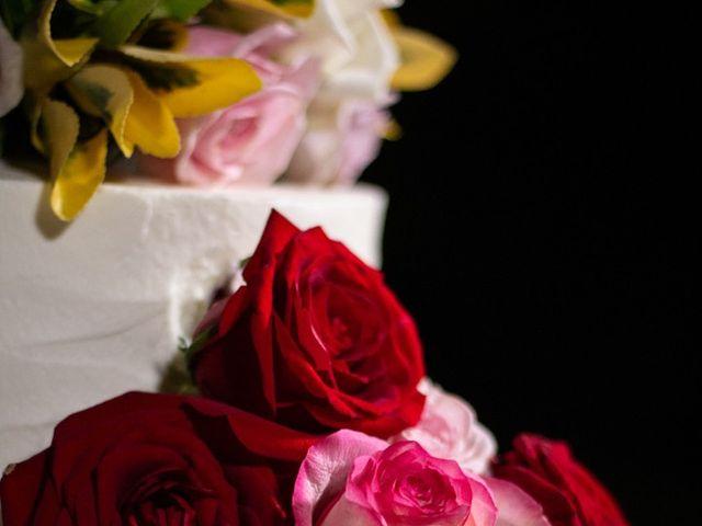 Il matrimonio di Fabio e Denise a Parma, Parma 450