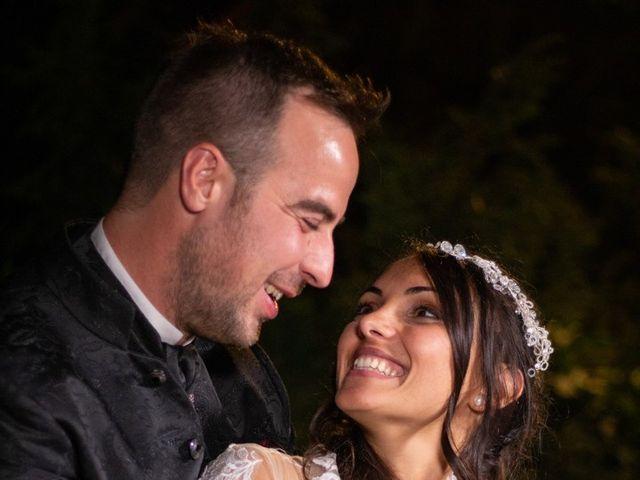 Il matrimonio di Fabio e Denise a Parma, Parma 455