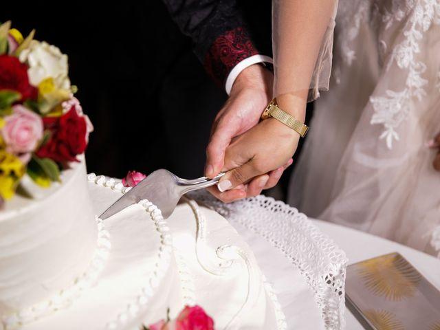 Il matrimonio di Fabio e Denise a Parma, Parma 457