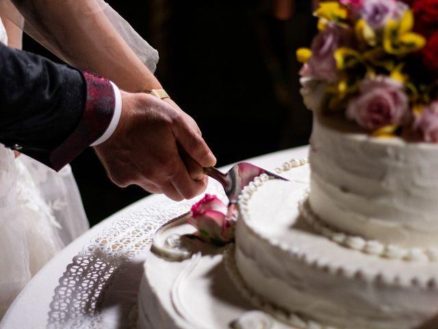 Il matrimonio di Fabio e Denise a Parma, Parma 458