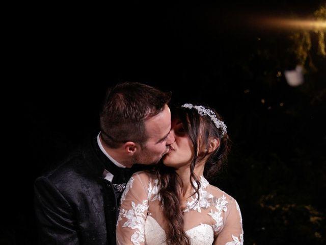 Il matrimonio di Fabio e Denise a Parma, Parma 460