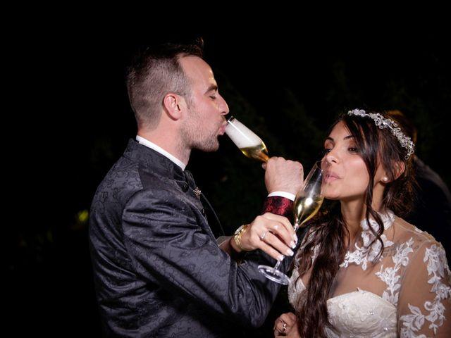 Il matrimonio di Fabio e Denise a Parma, Parma 462
