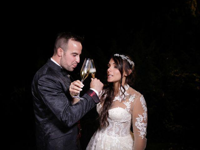 Il matrimonio di Fabio e Denise a Parma, Parma 463