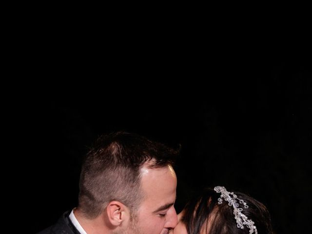 Il matrimonio di Fabio e Denise a Parma, Parma 464