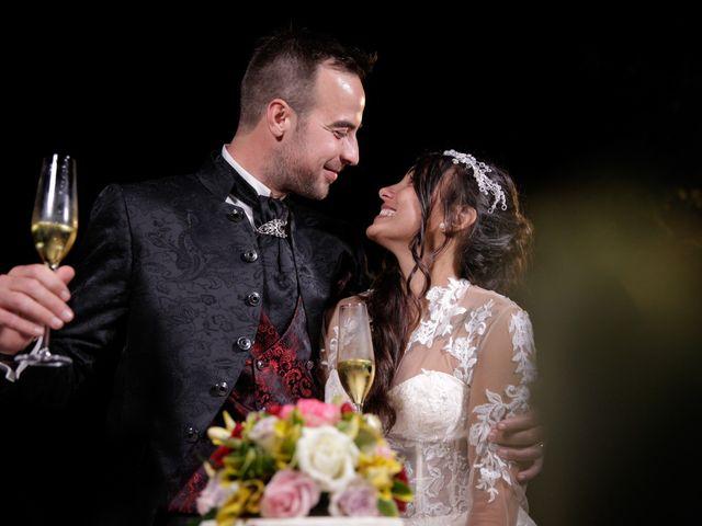 Il matrimonio di Fabio e Denise a Parma, Parma 466