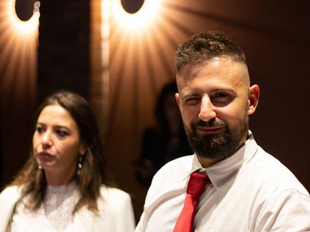 Il matrimonio di Fabio e Denise a Parma, Parma 470