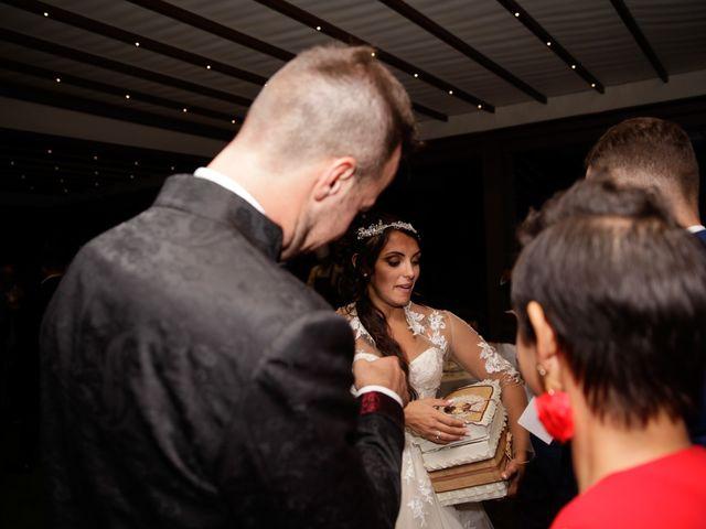 Il matrimonio di Fabio e Denise a Parma, Parma 482