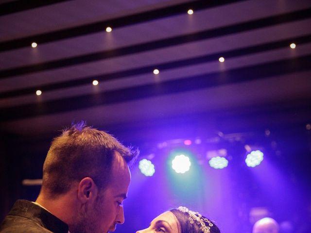 Il matrimonio di Fabio e Denise a Parma, Parma 488