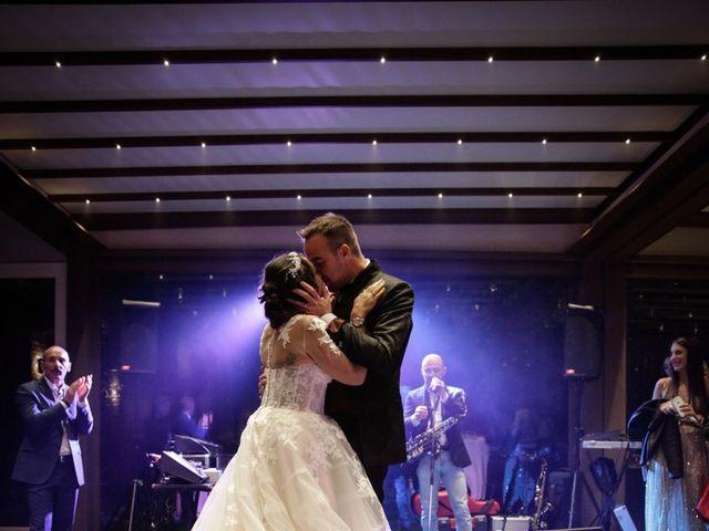 Il matrimonio di Fabio e Denise a Parma, Parma 489
