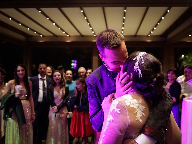 Il matrimonio di Fabio e Denise a Parma, Parma 492