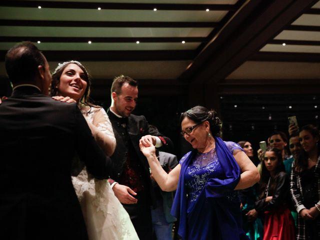Il matrimonio di Fabio e Denise a Parma, Parma 496