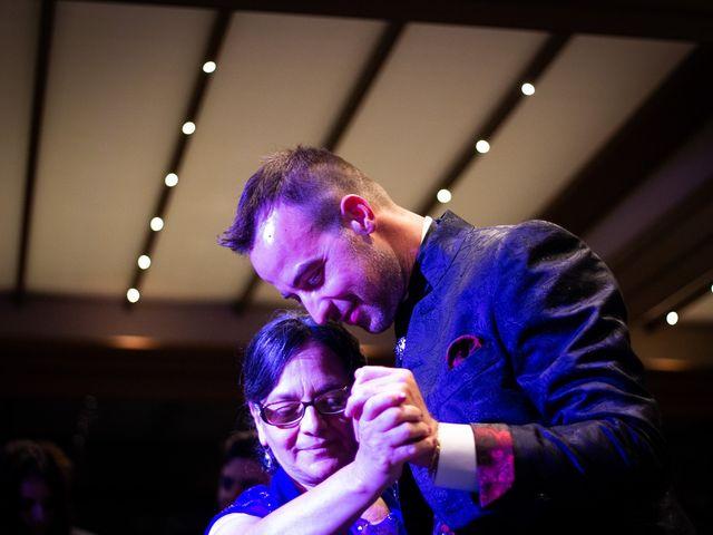 Il matrimonio di Fabio e Denise a Parma, Parma 497