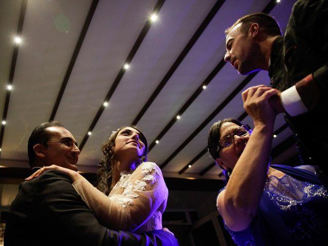 Il matrimonio di Fabio e Denise a Parma, Parma 498
