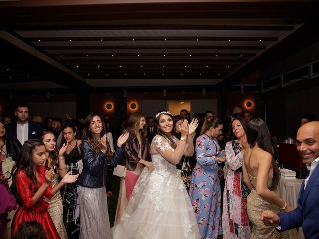 Il matrimonio di Fabio e Denise a Parma, Parma 509