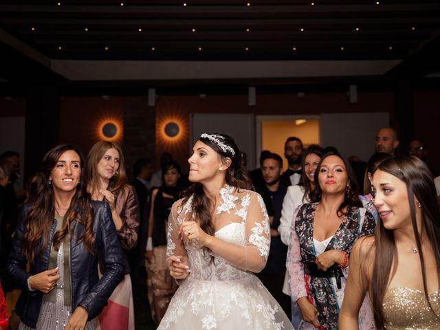 Il matrimonio di Fabio e Denise a Parma, Parma 510