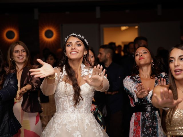 Il matrimonio di Fabio e Denise a Parma, Parma 511