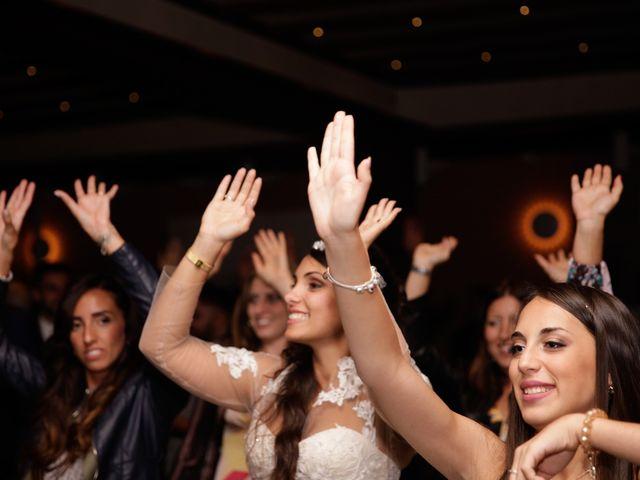 Il matrimonio di Fabio e Denise a Parma, Parma 512
