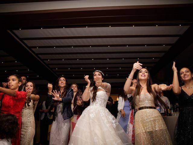 Il matrimonio di Fabio e Denise a Parma, Parma 517