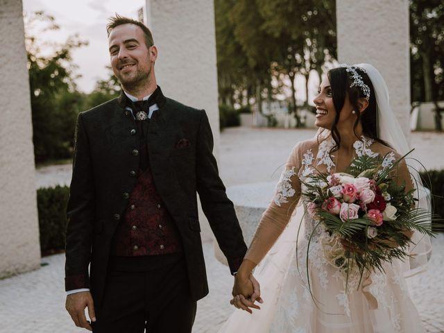 Il matrimonio di Fabio e Denise a Parma, Parma 264