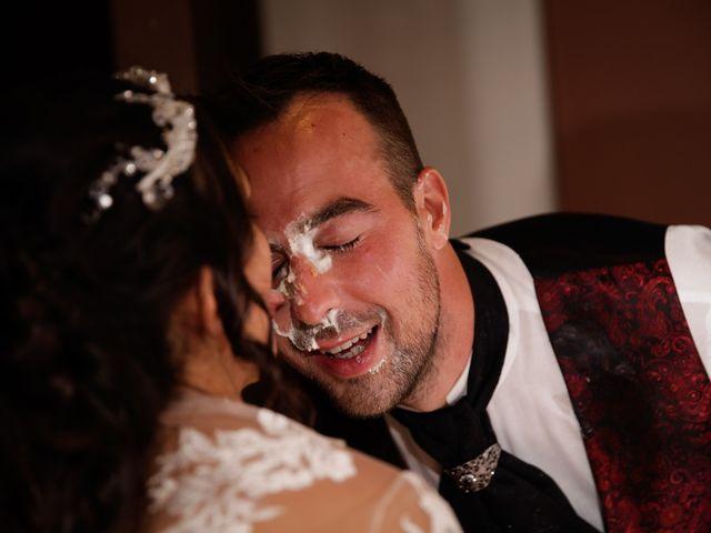 Il matrimonio di Fabio e Denise a Parma, Parma 543