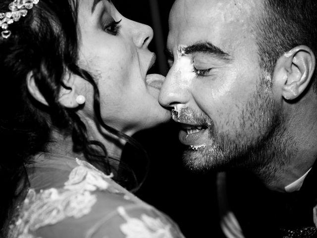 Il matrimonio di Fabio e Denise a Parma, Parma 545
