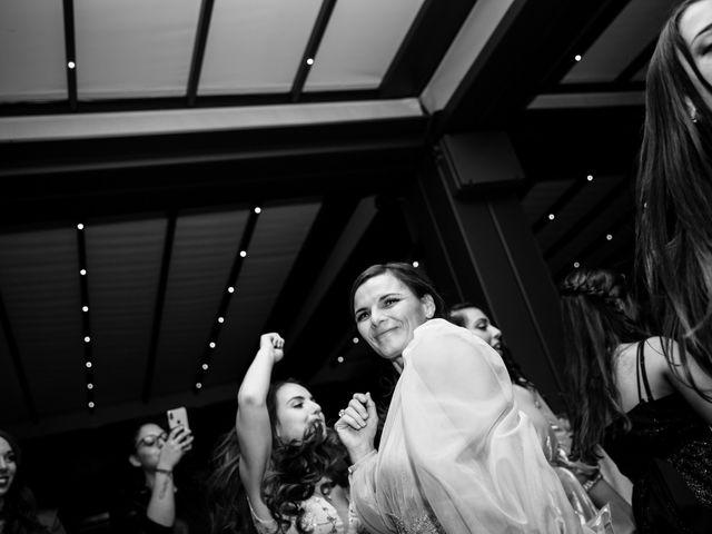 Il matrimonio di Fabio e Denise a Parma, Parma 549