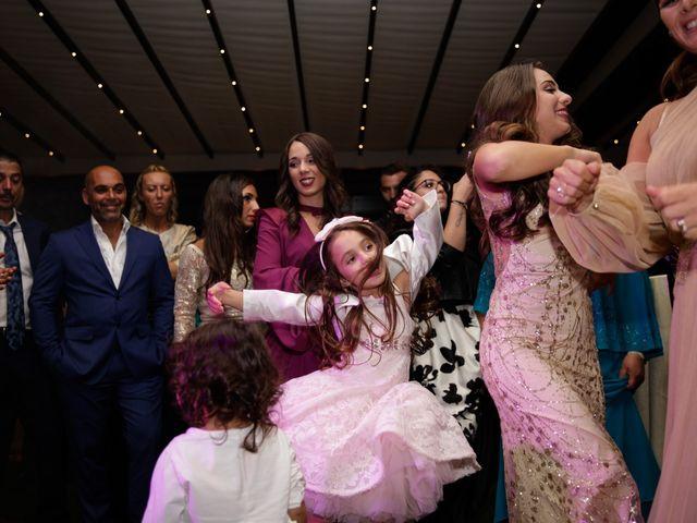 Il matrimonio di Fabio e Denise a Parma, Parma 550
